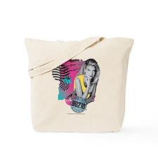 90210: Donna Martin Tote Bag