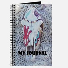 My Journal Painted Memories