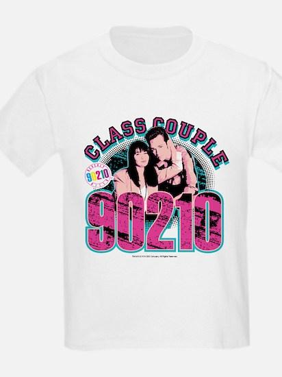 90210: Class Couple T-Shirt