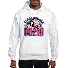 90210: Class Couple Jumper Hoody