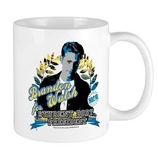 90210: Brandon Walsh Mug