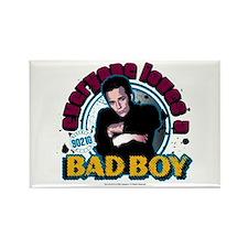 90210: Dylan McKay Bad Boy Rectangle Magnet