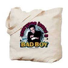 90210: Dylan McKay Bad Boy Tote Bag