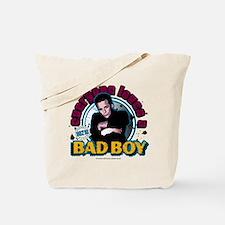 90210: Dylan McKay Bad Boy Tote Bag