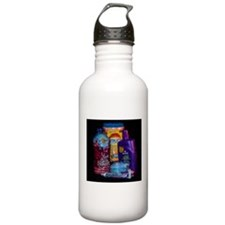 The Golden Years Water Bottle