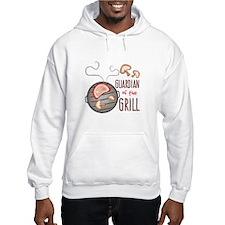 Grill Guardian Hoodie