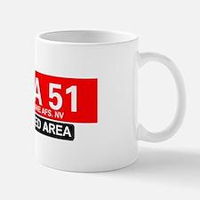 AREA 51 - GROOM LAKE Mugs