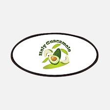 Holy Guacamole Patch