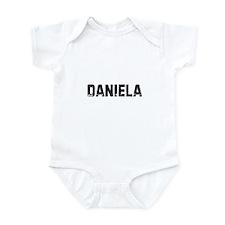 Daniela Infant Bodysuit