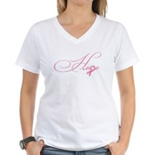 Hope - Pink Ribbon Breast C Shirt