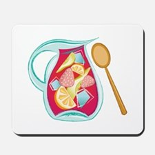 Fruit Drink Mousepad