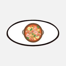 Seafood Paella Patch