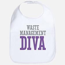 Waste Management DIVA Bib