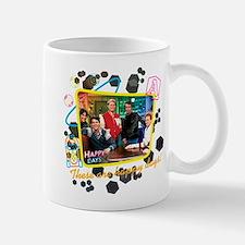 These are Happy Days Mug