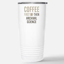 Coffee Then Archival Sc Travel Mug