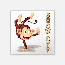 SHOW OFF Sticker
