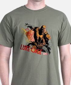 Luke Cage Fierce T-Shirt