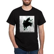 Cute Bull riders T-Shirt