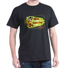 Mighty Mouse: Save The Day T-Shirt