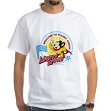 Mighty Mouse: Planet Cheese Shirt