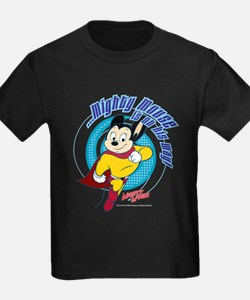Mighty Mouse Is On His Way T