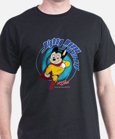 Mighty Mouse Is On His Way T-Shirt