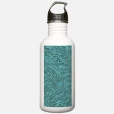 Amazing Plaster Water Bottle