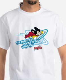 The Mightiest Mouse In The Universe Shirt