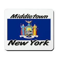 Middletown New York Mousepad
