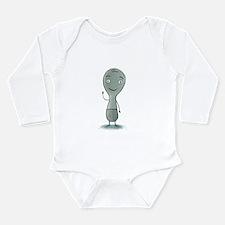 Cool Spoon Long Sleeve Infant Bodysuit