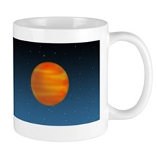 Astronaut Mug