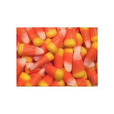 Candy Corn 5'x7'Area Rug