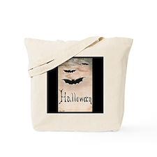 Unique Halloween decorations Tote Bag