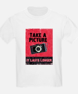 Take a Picture T-Shirt