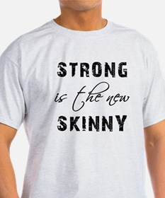 STRONG IS... T-Shirt