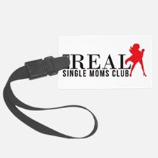 The Official Logo Luggage Tag