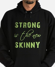 STRONG IS... Hoodie