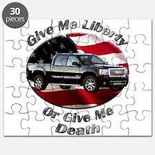 GMC Denali Puzzle