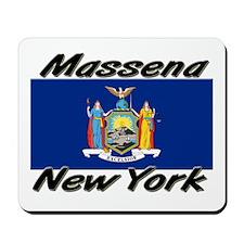 Massena New York Mousepad