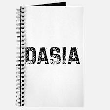 Dasia Journal