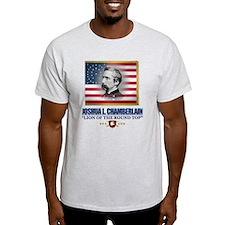 Unique Little round top T-Shirt