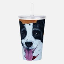 Cute Mix Acrylic Double-wall Tumbler