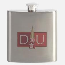 Cute Denver Flask
