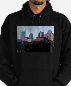 The Bat and Friends Hoodie