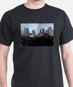 The Bat and Friends T-Shirt