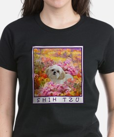 Unique Dog breed collectables Tee