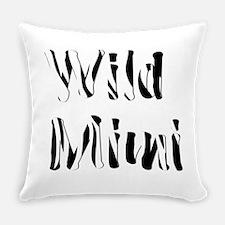 Wild Mimi Everyday Pillow