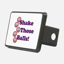 Bingo Shake Hitch Cover