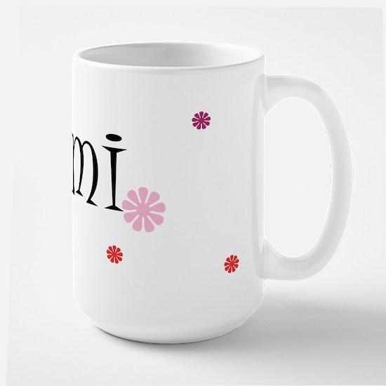 Mimi Retro Mugs