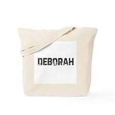 Deborah Tote Bag